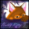 Ruddy Kitty