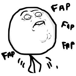 Fap-meme.png - Size: 12.44KB, Downloads: 862